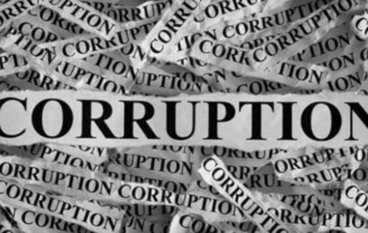Corruption Revisited