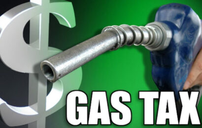 Get Ready for Another Gas Tax Hike