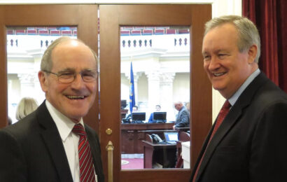 """Crapo, Risch Introduce """"State Fiscal Flexibility Act"""""""