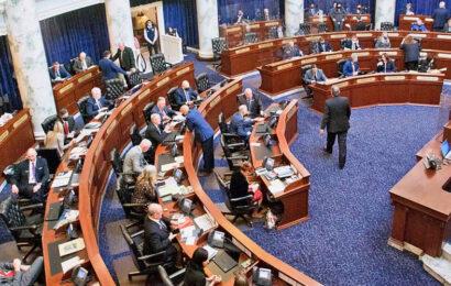 House of Representatives Not Funding Certain Bills
