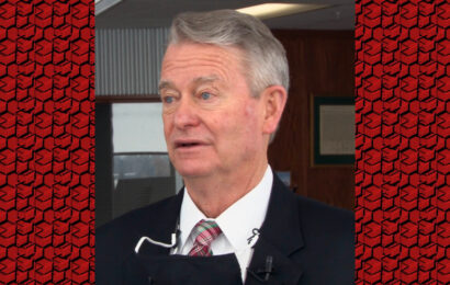 Governor Little knows how to pull the wool over Idaho's eyes